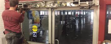 Automatic Door Repair Mississauga